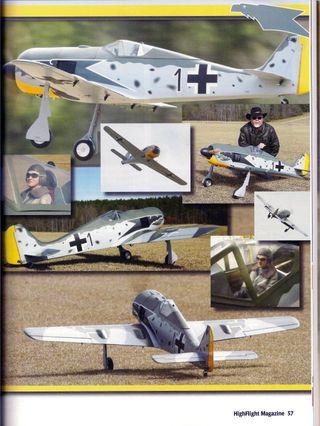 GuntherPics HighFlight Magazine