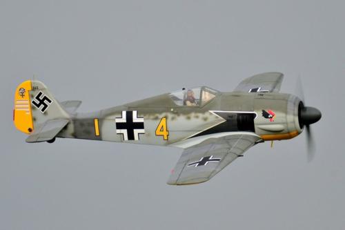 FW190 todd