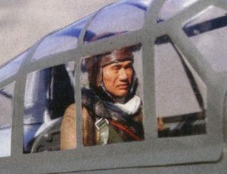 FlyRCSaburo